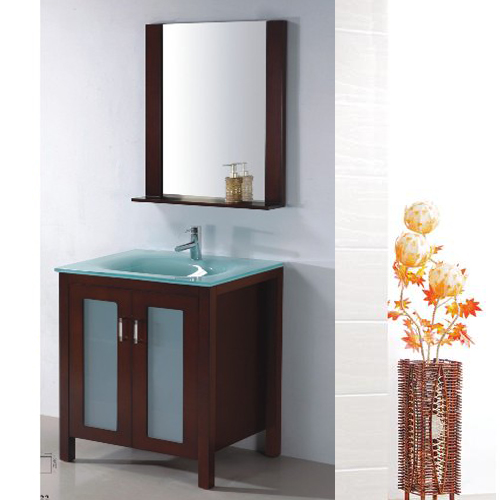 Wood Bathroom Vanity SW-S8021-802