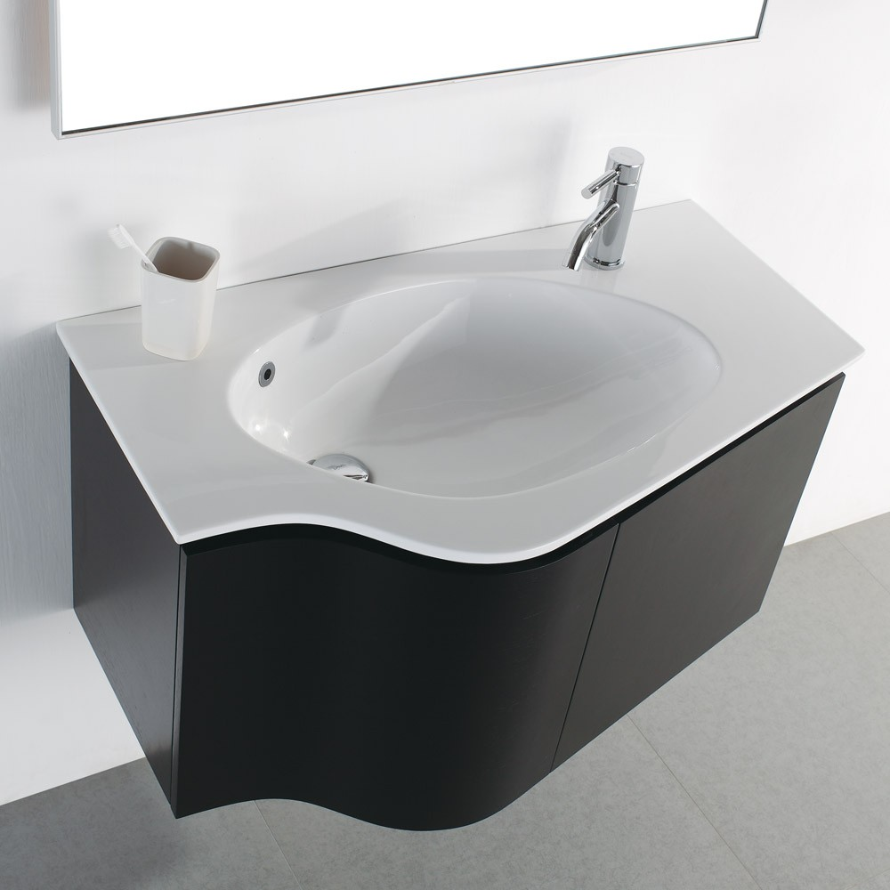 Bathroom Vanity Veneer bathroom series - wood veneer bathroom vanity,products